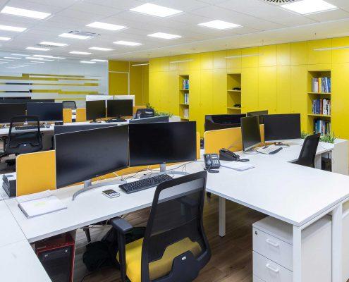 euromeca oficinas