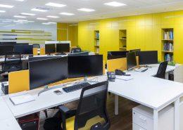 Euromeca renueva oficinas